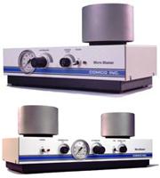 microsableuse simple/double reservoir