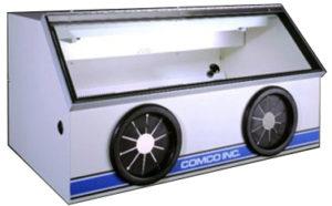 cabine de sablage COMCO Classic