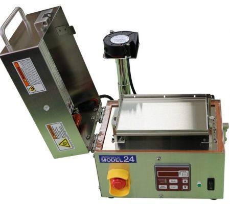 Model 24 UVO Cleaner®